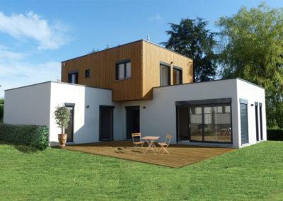 maison-ossature-bois Soucieu-en-Jarrest–rhône 69510-00