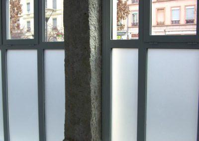 Rénovation Transformation bureaux en logement Lyon