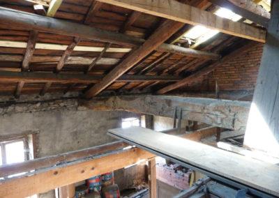Rénovation immeuble Feurs Loire - 10-big