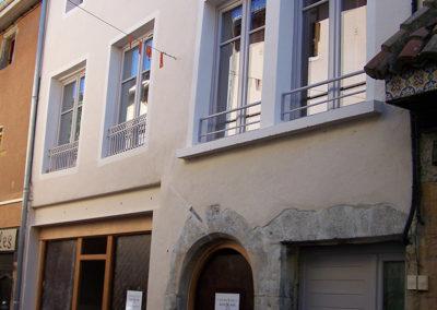 Rénovation immeuble Neuville-sur-Saône - 69 - 01-big