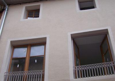 Rénovation immeuble Neuville-sur-Saône - 69 - 03-big