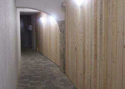 Rénovation immeuble Neuville-sur-Saône