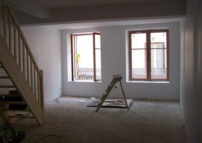 Rénovation immeuble Neuville-sur-Saône - 69 - 12-big